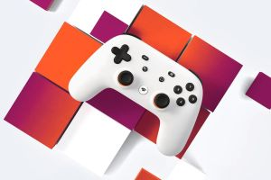 Stadia Might Be The Future Of Gaming!