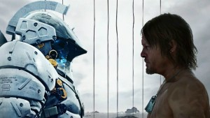 Is Death Stranding A Tad Bit OverHyped? The 50 Mins TGS Gameplay Really Shows Us What This Game Has To Offer!