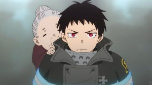 Fire Force Episode 11 – Formation of Special Fire Force Company 8 / The Mightiest Hikeshi Review