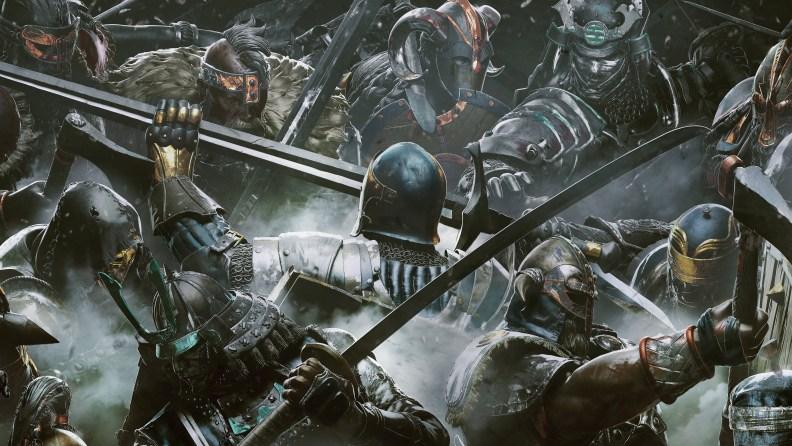 5091840-armor-battle-for-honor-video-game-knight-samurai-sword-viking-warrior