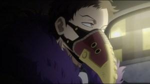 My Hero Academia Episode 65 – Overhaul Review