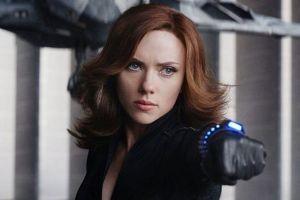 I Feel Like Black Widow 2020 Should've Been Released Before Endgame!