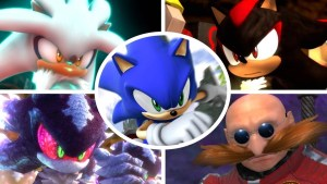 We Deserve A Sonic 06 Remake To Amend The Sin Of The Past!