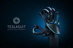 The Next Level Of Immersive Gaming Is Almost Upon Us As VR Headsets, Telsasuit's Full Body Haptic Suits & Haptic Gloves Continues To Innovate!