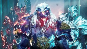 The Leaked PS5 Godfall Gameplay Trailer Bares Striking Resemblance to Warframe!