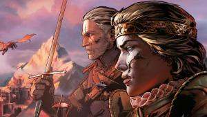 The Witcher Is Getting An Anime Adaptation By Netflix Called Nightmare Of The Wolf?