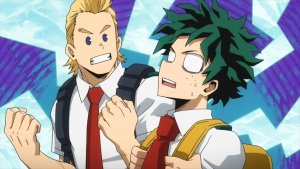 """If Entitled Anime Fans Had A Form, It Would Be The So-Called """"Fans"""" Of My Hero Academia!"""