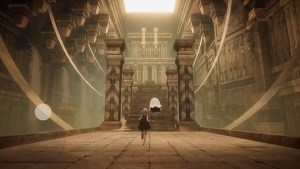 NieR Re[in]carnation For iOS & Android Looks Stunning For A Mobile Game!