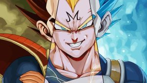 """Vegeta's Set Up In The Moro Arc Should Not Lead Him To Ultra Instinct, But Instead, Be More Akin To """"Super Saiyan Rosé"""" Transformation!"""