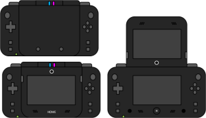 New Nintendo Switch Firmware Hints At Unannounced Switch Model! A Dual Screen One At That
