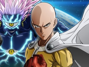 Sony Pictures Making A One Punch Man Live-Action Film? Yeah, I Don't Know About This One Chief!
