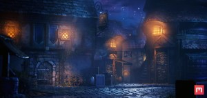 Could Fable 4 Game Be Made On The Quixel/Unreal Engine 4?