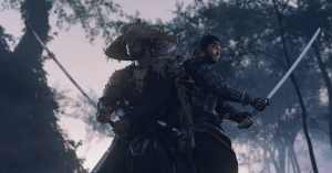Ghost of Tsushima Gameplay Looked Phenomenal! Why Can't We Get More Presentations Like That?