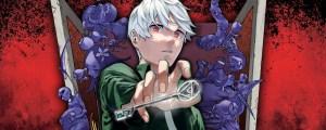 Phantom Seer – New Shonen Jump Manga: First Impression!