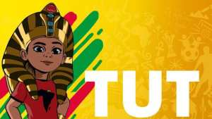 Oscar Winner Matthew A. Cherry's Debuts Animated Feature 'Tut'! A Coming-Of-Age story Of The Boy King Tutankhamun!