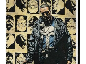 """The Call To """"Retire"""" Marvel's Punisher Because The Proud Boys & Capitol Rioters Used His Icon Is Asinine!"""