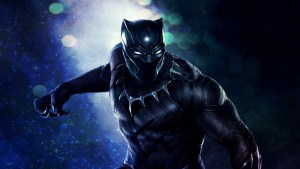 Maybe Marvel Should Recast Black Panther!