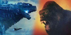 GODZILLA VS. KONG: Who Would Win In A Fight Between Godzilla and King Kong?