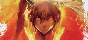 The Faraway Paladin Light Novels Get TV Anime