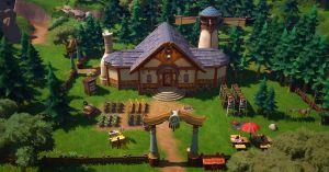 Palia – A Cozy Community Sim MMO Set In A High Fantasy World!