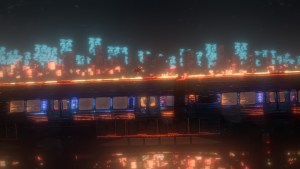 REPLACED – A 2.5D Sci-fi Retro-Futuristic Action Platformer