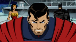 DC's 'Injustice' Animated Movie Is In The Works & Sets Cast Revealed! I Am So Ready For This!