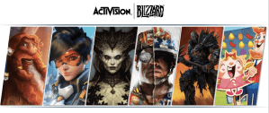 Boycotting Activision Blizzard (Or Any Company For That Matter) Actually Does Nothing If Not More Harm Than Good!