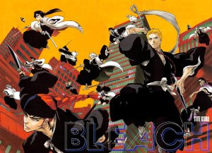 Bleach – Special One-shot: New Breathes From Hell Chapter First Impression