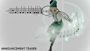 Sword Of Symphony: A New Music-Action RPG