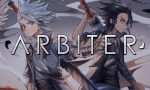 Arbiter: An Action Game About Transformation & Inspired By Kingdom Hearts and Devil May Cry!