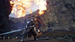 Arise of Awakener: Dragon's Dogma-inspired Action RPG