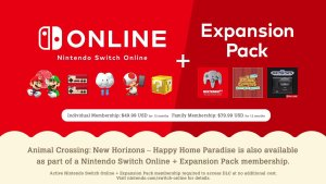 Renting DLCs? Nintendo Fans Will Have To Speak Up Against Nintendo Atrocious Online Expansion Pack Practices Now!