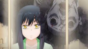 Mieruko-chan Anime First Impression