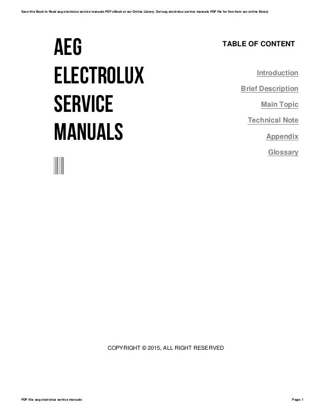 Free Program Aeg Oko Arctis Super Electronic Manual
