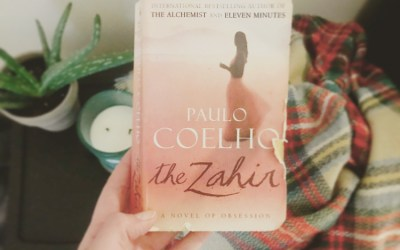 The Zahir – Paulo Coelho: a book review