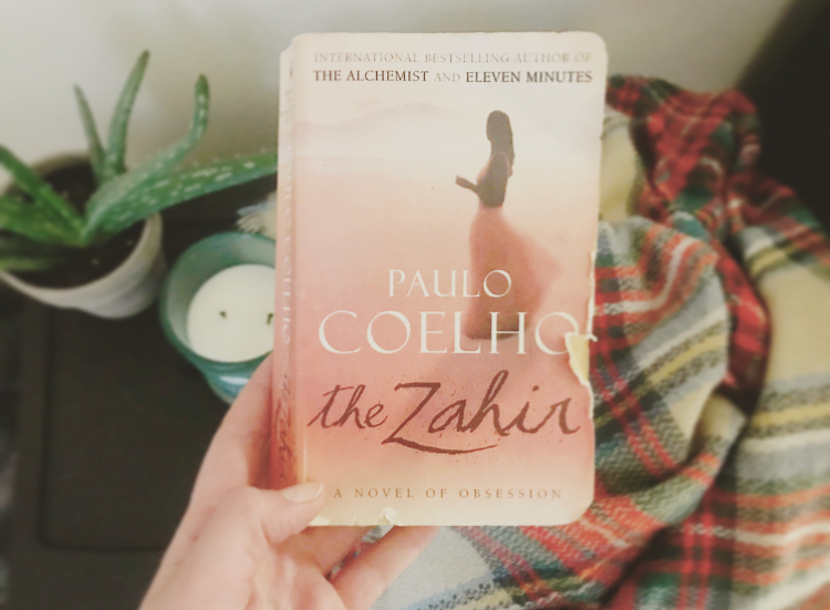 The Zahir – Paulo Coelho: a book review