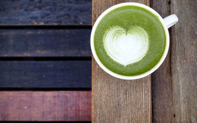 Why you should jump on the matcha train