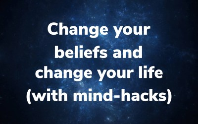 How to transform your limiting beliefs (with mind-hacking questions)