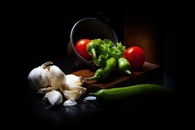 Alimentos Deben Consumirse en la Dieta Keto