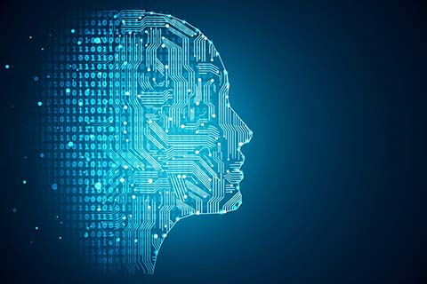Use artificial intelligence to match supply and demand