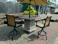 outdoor restaurant tables Gallery