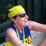 heat stroke, heat, summer running