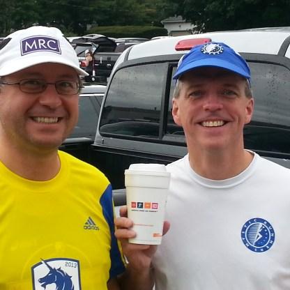 Wilmington Half Marathon