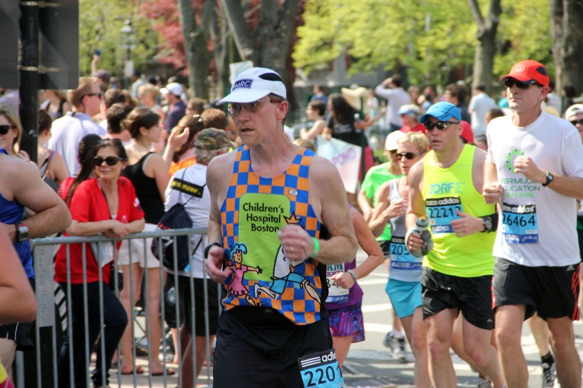 Hereford,boston marathon, boston baked my beans