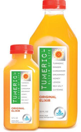 turmeric, anti-inflammatory