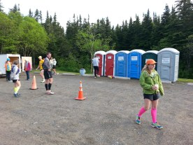 Bay of Fundy International Marathon
