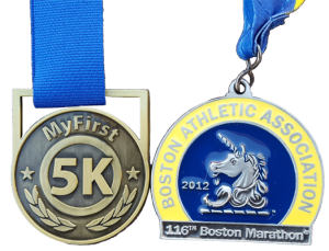 5k running medals, runners medal