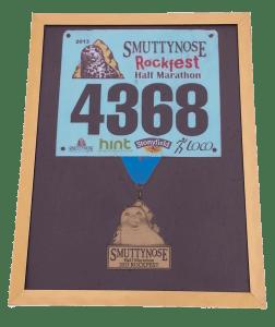 Smuttynose, medals