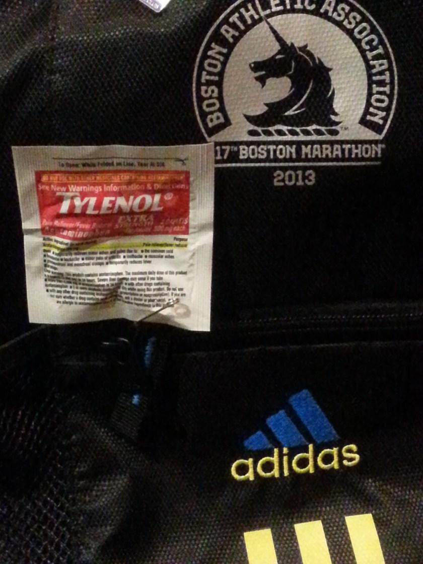 bag drop, bag ID tag