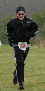 winter running, brooks adrenaline asr 10 gtx